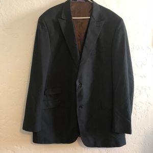 Earvin Magic Johnson 3 piece suit
